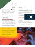 Gadus Brochure Espanol