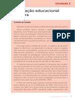 Hierarquia Da Legislação Educacional Brasileira