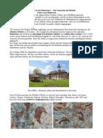 Rumenien-Kloster
