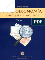 Macroeconomia Teoría Felix Jimenez