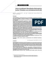 Cancer Gástrico Localizado. LINFADENECTOMIA D2.pdf
