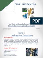 Presentación Recursos Financieros_2017