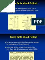 Anchor Bolt Facts