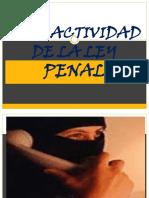 7- Ultractividad de La Ley Penal (2)