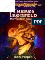 [Dragonlance] Theros Ironfeld.epub