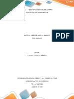 tarea 1 identificacion del escenario - psicologia consumidor.docx