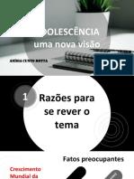 Adolescência - Uma Nova Visão PDF