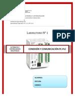 IntroduccionPLC