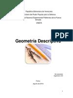 Trabajo de Geometria 2