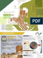 Analisis Urbano Carquin