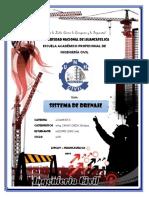 MONOGRAFIA DE SISTEMA DE DRENAJE.docx
