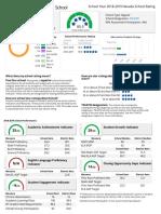 Garrett JS Star Rating Report