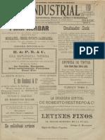 Elindustrial Sep 1907