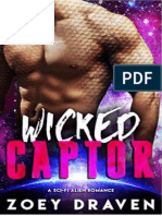 1. Wicked Captor