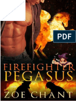 2. Firefigther Pegasus