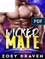 2. Wicked Mate