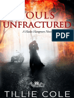 03. Souls Unfractured
