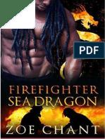 4. Firefighter Sea Dragon