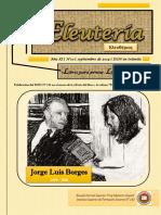«Eleutería» N°10 (2019)