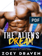 5. The Alien's Dream