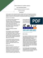 Industrias 4.0, ingenieria mecatronica y metodos numericos