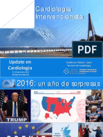 Lo Mejor Del 2016 en Cardiología Intervencionista - Dr. Guillermo Aldama López - UPDATE CARDIOLOGIA 2017 MALAGA