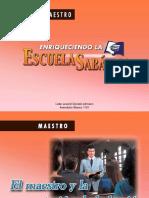 Enriqueciendo E.S. - Maestro