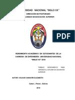 Diplomado Trabajo de Inves. Oficial 12 Junio