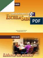 Enriqueciendo E.S. - Oficiales