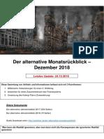 122018 Alternativer Monatsrückblick Dezember