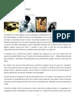 Deleuze Gilles y Felix Guattari politicas del rostro