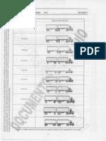 pesos y medidas transporte colombia