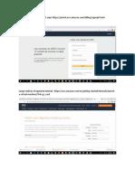 Forma de Subir Al Hosting Aplicación Web Java
