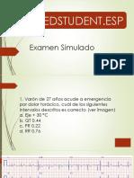 Examen Simulado