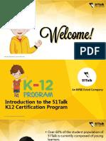 Bk12 Online Day 1_teacher Module