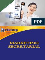 Marketing Secretarial