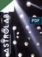 astrolábio 5 edição