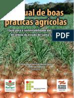 Livro Boas Praticas Cebola