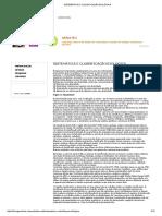 Sistemática e classificação biológica