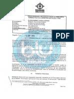 Las razones de Procuraduría para suspender al alcalde de Bucaramanga, Rodolfo Hernández
