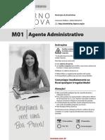 Agente Administrativo (2)