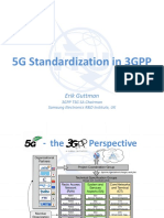 Guttman [ITU] 5G Standardization in 3GPP
