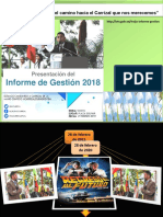 Presentación Producción Organizacional
