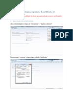 Manual Backup Importaçao Exportaçao A1 (1)