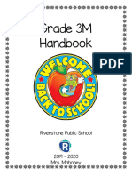 grade 3m handbook riverstone 2019 2020 updated