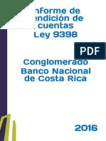 1.Informe de Rendición de Cuentas 2016