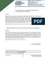Antecedentes Do Endividamento Figueira e Pereira 2014