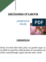 mechanism of normal labour.pdf