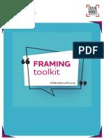 Jrf Framing Toolkit