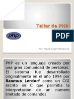Php Introduccion2